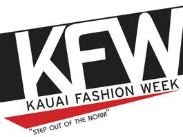 Third Annual Kauai Fashion Weekend
