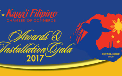 2017 Awards & Installation Gala – January 28, 2017