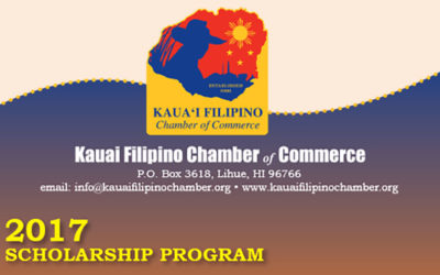 KFCC 2017 Scholarship Programs