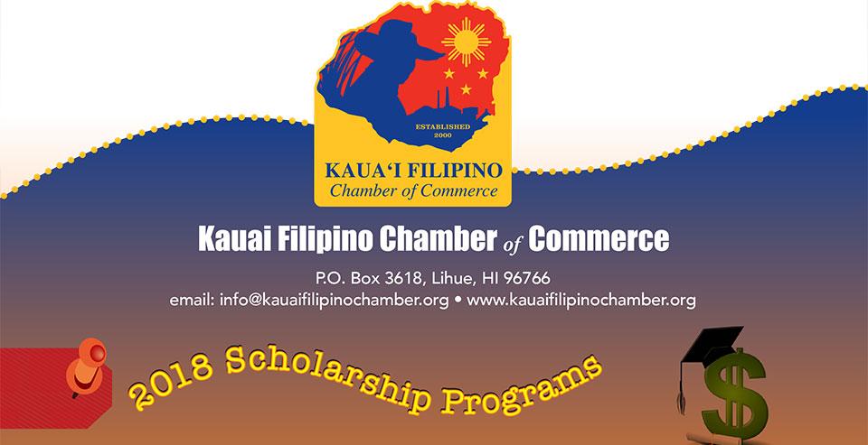 KFCC 2018 Scholarship Programs