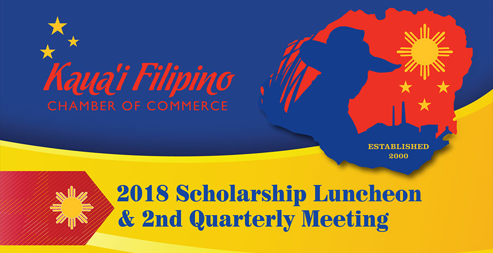 2018 Scholarship Luncheon & 2nd Quarterly Meeting