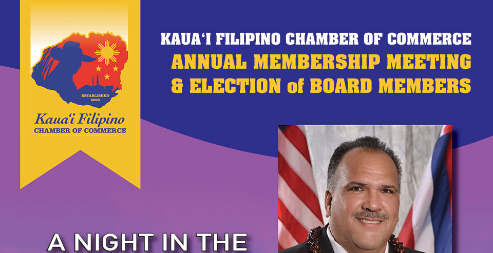 Annual Membership Meeting & Election Of Board Members
