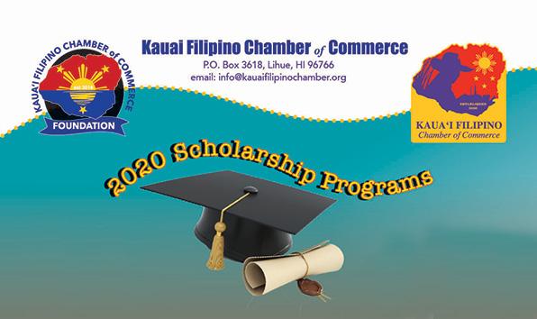 KFCC 2020 Scholarship Programs