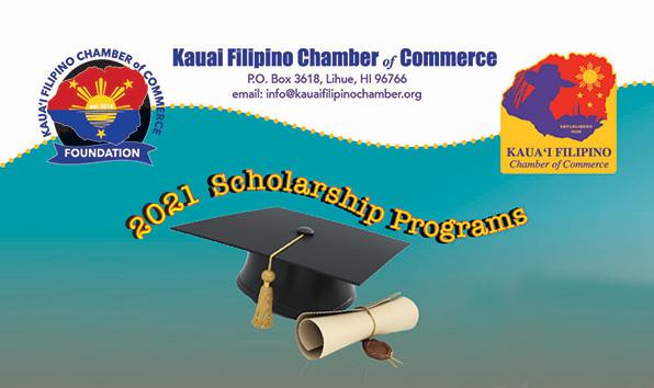 KFCC 2021 Scholarship Programs