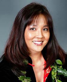 Laurie Yoshida